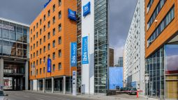 Hotel Ibis Budget Hannover Hauptbahnhof - Hannover