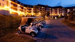 Buitenaanzicht Greenfield Golf & Spa All Inclusive****superior
