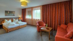 Junior-suite Servus Europa Salzburg am Walserberg