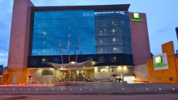 Exterior view Holiday Inn PACHUCA