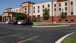 Hampton Inn - Suites Bolingbrook - Bolingbrook (Illinois)