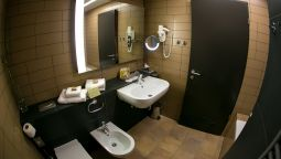 Bathroom Wellnesshotel Sotelia