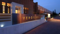 Exterior view Vicenza Vergilius SPA & Business Resort
