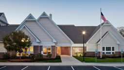 Exterior view Residence Inn Boston Norwood/Canton