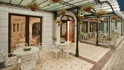 Exterior view The And Hotel Sultanahmet Special Category