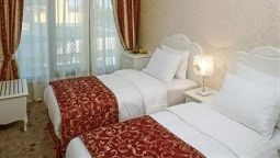 Room The And Hotel Sultanahmet Special Category