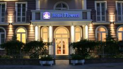 Exterior view Best Western Flowers