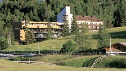Exterior view Asi-Lodge Tirol