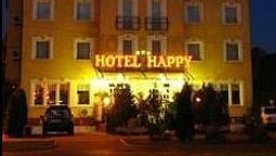 Hotel Happy Apartments - Budapest