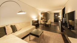 Hotel Four Points By Sheraton Sihlcity - Zurich - Zürich