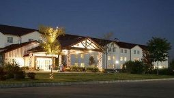 NORMANDY FARM HOTEL AND CONFERENCE CENTE - Blue Bell (Pennsylvania)