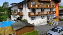 B&B Appartements GLUNGEZER in Tulfes bei INNSBRUCK - Tulfes
