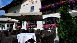 Hotel Bergjuwel - Neustift