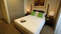 Junior suite Green Court Serviced Apartment People Square
