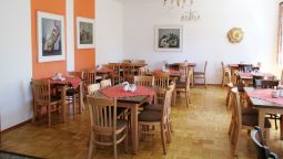 Breakfast room Boddenblick Pension - Garni
