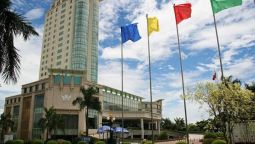 Guangxi Wharton International Hotel - Nanning
