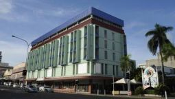 PLAZA HOTEL TOWNSVILLE