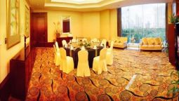 Restaurant Guangxi Wharton International Hotel