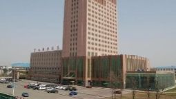 Hotel Fu Hong International - Liaoyang