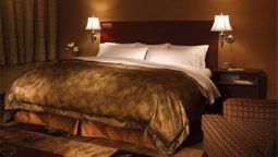 Room HOTEL AND SUITES NORMANDIN
