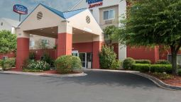 Fairfield Inn & Suites Baton Rouge South - Baton Rouge (Louisiana)