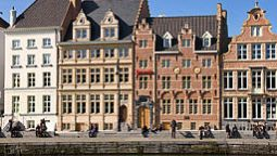 Ghent Marriott Hotel - Gent