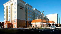 Residence Inn East Rutherford Meadowlands - East Rutherford (New Jersey)