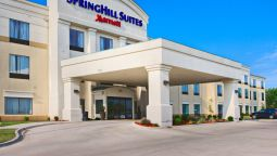 Hotel SpringHill Suites Ardmore - Ardmore (Oklahoma)