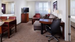 Room Residence Inn Tallahassee Universities at the Capitol