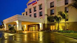 Hotel SpringHill Suites Bakersfield - Bakersfield (California)