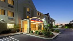 Hotel Candlewood Suites HARRISONBURG - Harrisonburg (Virginia)
