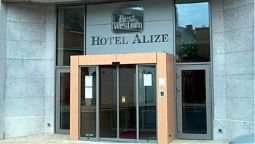 Exterior view Best Western Plus Alize