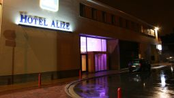 Hotel Best Western Plus Alize - Mouscron