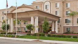 Buitenaanzicht Holiday Inn Express & Suites FRESNO (RIVER PARK) HWY 41