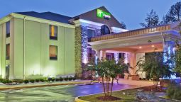 Exterior view Holiday Inn Express & Suites COVINGTON