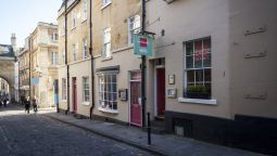 Hotel Haringtons - Bath and North East Somerset - Bath