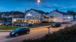 Almaas Hotell - Stord