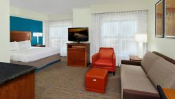 Room Residence Inn DFW Airport North/Grapevine