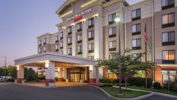 Exterior view SpringHill Suites Hagerstown
