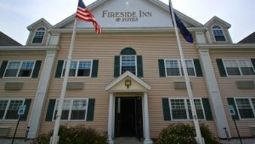 FIRESIDE INN AND SUITES AUBURN - Auburn (Maine)