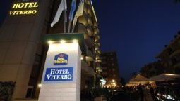 Exterior view Best Western Viterbo