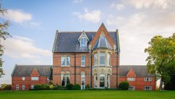 Exterior view Ettington Chase PH Hotels