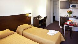 Aparthotel Adagio access Paris Saint Denis Pleyel - Saint-Denis