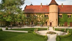 Hotel Wörners Schloss ***plus Weingut & Wellness - Prichsenstadt
