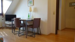 Appartement Am Helenenwall Pension