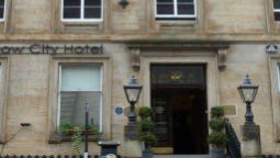 Hotel Best Western Glasgow City - Glasgow