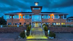 Hotel Kents Hill Park Training & Conference centre - Milton Keynes