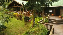 Hotel LODGE AND SPA AT PICO BONITO - La Ceiba
