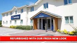 Exterior view TRAVELODGE HAYLE
