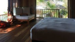 Room SIX SENSES NINH VAN BAY